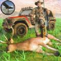 狩猎冲突大脚怪野生猎人