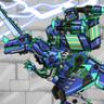 角龙组装机器人