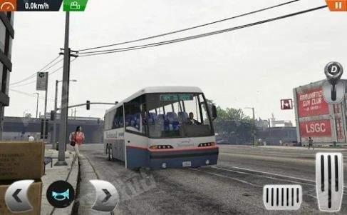 世界客车模拟器2020新巴士