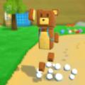 小熊冒险失落之都破解版